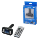Logilink fm transmitter with bluetooth