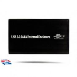Ex-mob-8 wintech bærbar ekstern harddisk kabinet