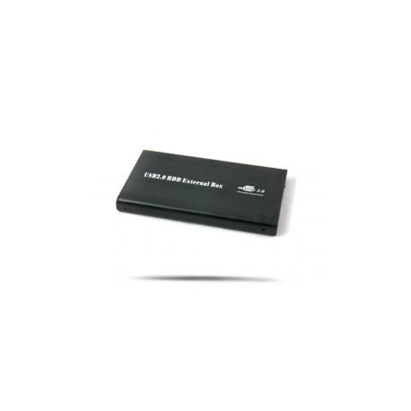 Ex-mob-5 wintech bærbar ekstern harddisk kabinet