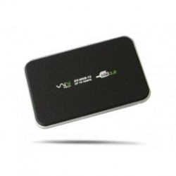 Ex-mob-13 wintech bærbar ekstern harddisk kabinet