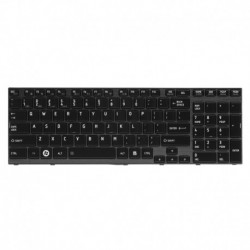 Green Cell Keyboard for Toshiba Satellite P750 P750D P755 P755D P770 P770D P775 P775D