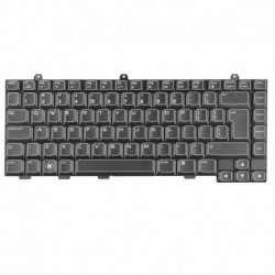 Green Cell Keyboard for Dell Alienware M14X R1 R2 Backlit