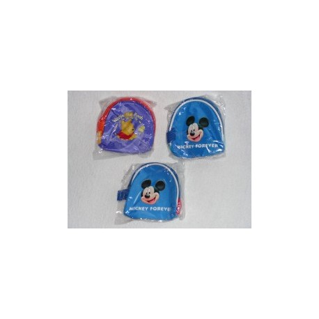 Disney pung med mickey mouse