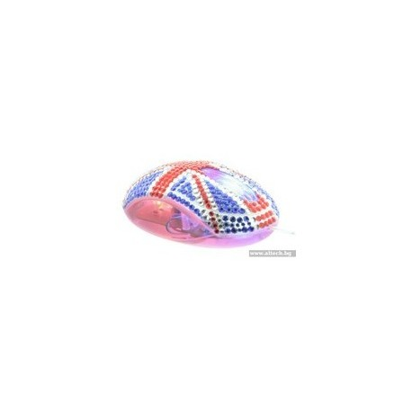Diamant flag musen fra satzuma