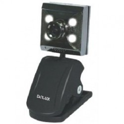 Delux webcam dlv-b29