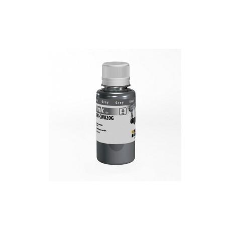 Blæk colorway til canon grå (cw-cw820g01)