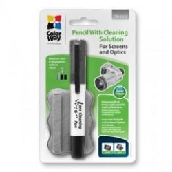 Colorway pen-spray værktøj til kameraer og videokameraer (cw-6212)