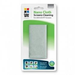 Colorway nano-klud til skærmen og skærm cleaning (cw-6109)