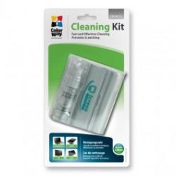 Colorway bærbare kit til screen og monitor cleaning (cw-4111)
