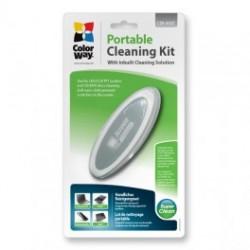 Colorway bærbare kit til screen og monitor cleaning (cw-4107)