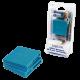 Logilink usb 2.0 cardreader all in one, alu, blue