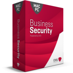 Chili business security (bitdefender), 1 mdr