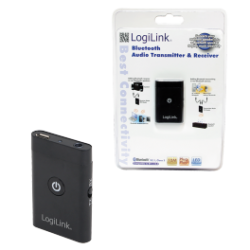 Logilink bluetooth audio transmitter & receiver