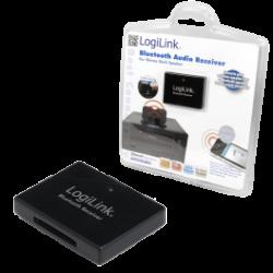 Logilink usb bluetooth v2.1 edr class 2 micro
