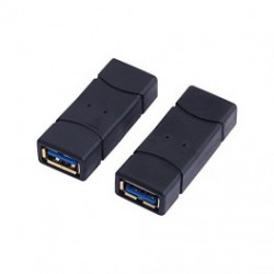 Logilink usb 3.0 adapter a/female-a/female