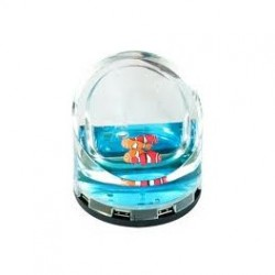 Aqua hub fra satzuma
