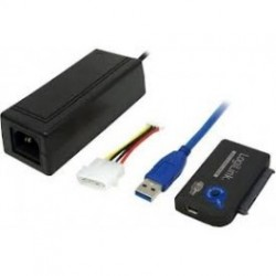 Logilink usb 3.0 adapter to sata with otb
