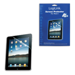 Logilink display protection foil for ipad 2/3/4