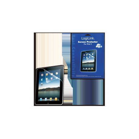 Logilink display protection foil for ipad 2/3/4