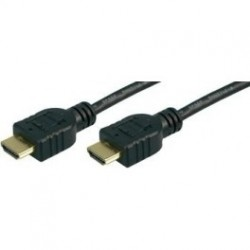 Logilink hdmi 1.3b cable 2 x 19-pin male 5 m