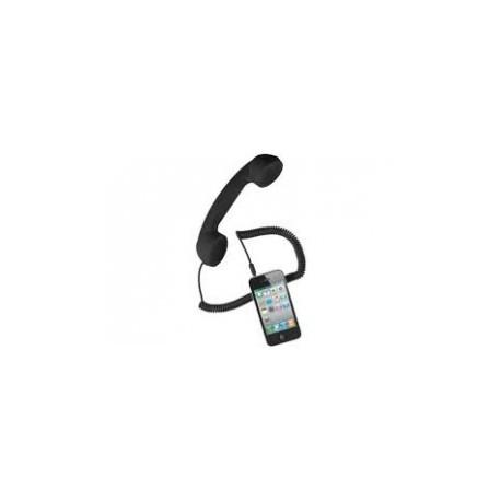 Retro telefonrør