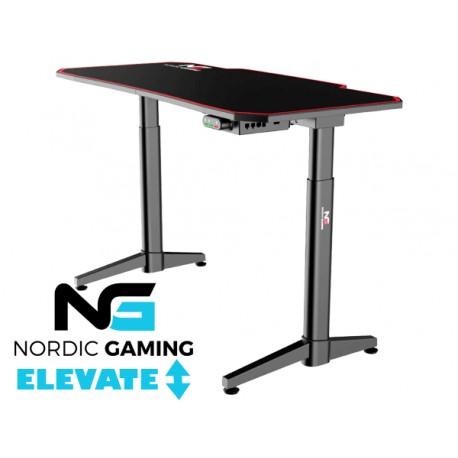 Nordic Gaming Elevate Gamer bord
