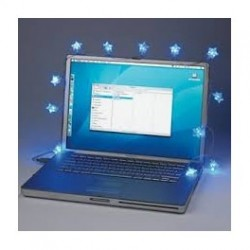 Usb star light