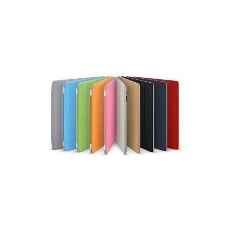 Ipad smart cover til ipad 2, 3 og 4, læder