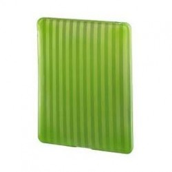 Stribet ipad cover