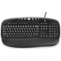 Logitech internet pro tastatur