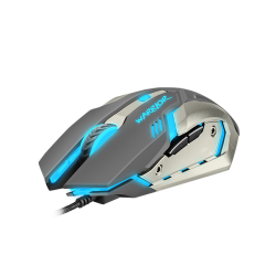 Fury Gaming Warrior mouse