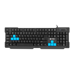Fury Gaming Hornet keyboard
