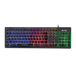 Fury Gaming Hellfire keyboard
