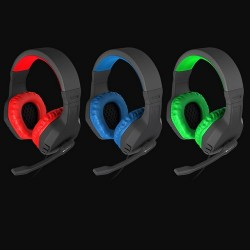 Genesis Gaming Headset Argon 200