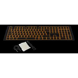 Deltaco Gaming tastatur udvidelsessæt