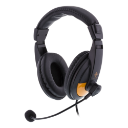 DELTACO GAMING Stereo Gaming Headset (Gam-012)
