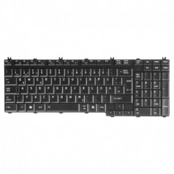 Green Cell Keyboard for Laptop Toshiba Satellite A500 A500D A505 L350 L355 L355D L500 L505 L505D L550 L555 P205 P300 P500
