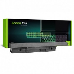 Green Cell Battery for Dell Studio 15 1535 1536 1537 1550 1555 1558 / 11,1V 6600mAh