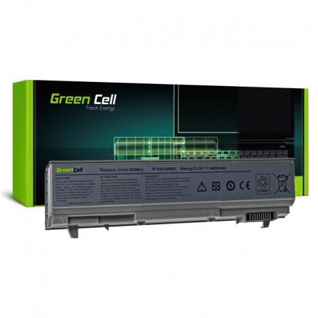 Laptop Battery PT434 W1193 for Dell Latitude E6400 E6410 E6500 E6510 E6400 ATG E6410 ATG Dell Precision M2400 M4400 M4500