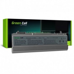 Green Cell Battery for Dell Latitude E6400 E6410 E6500 E6510 / 11,1V 6600mAh