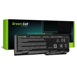 Green Cell Battery for Dell Inspiron XPS Gen 2 6000 9300 9400 E1705 / 11,1V 4400mAh