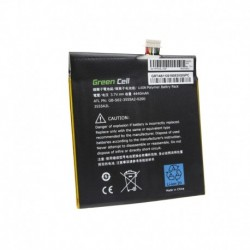 Green Cell Tablet Battery Amazon Kindle Fire 7 2011 1st generation