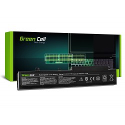 Green Cell Battery for Dell Vostro 1710 1720 PP36X / 11,1V 4400mAh