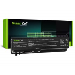 Green Cell Battery for Dell Studio 17 1745 1747 1749 / 11,1V 4400mAh