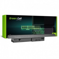 Green Cell Battery for Dell Studio 17 1745 1747 1749 / 11,1V 6600mAh
