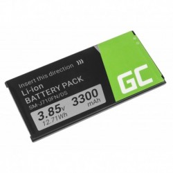 Green Cell Smartphone Battery EB-BJ710CBC Samsung Galaxy J7 On8