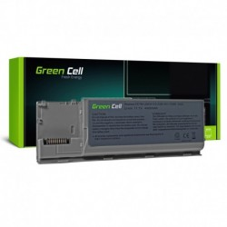 Green Cell Laptop Battery for Dell Latitude D620 D620 ATG D630 D630 ATG D630N D631 Precision M2300