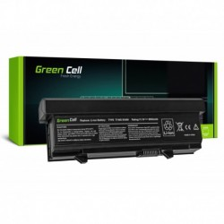 Green Cell Battery for Dell Latitude E5400 E5410 E5500 E5510 / 11,1V 6600mAh