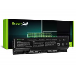 Green Cell Battery for Dell Inspiron 1500 1520 1521 1720 Vostro 1500 1521 1700L / 11,1V 4400mAh