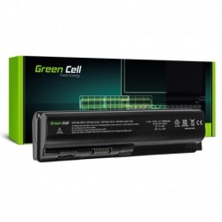 Green Cell Battery for HP DV4 DV5 DV6 CQ60 CQ70 G50 G70 / 11,1V 8800mAh